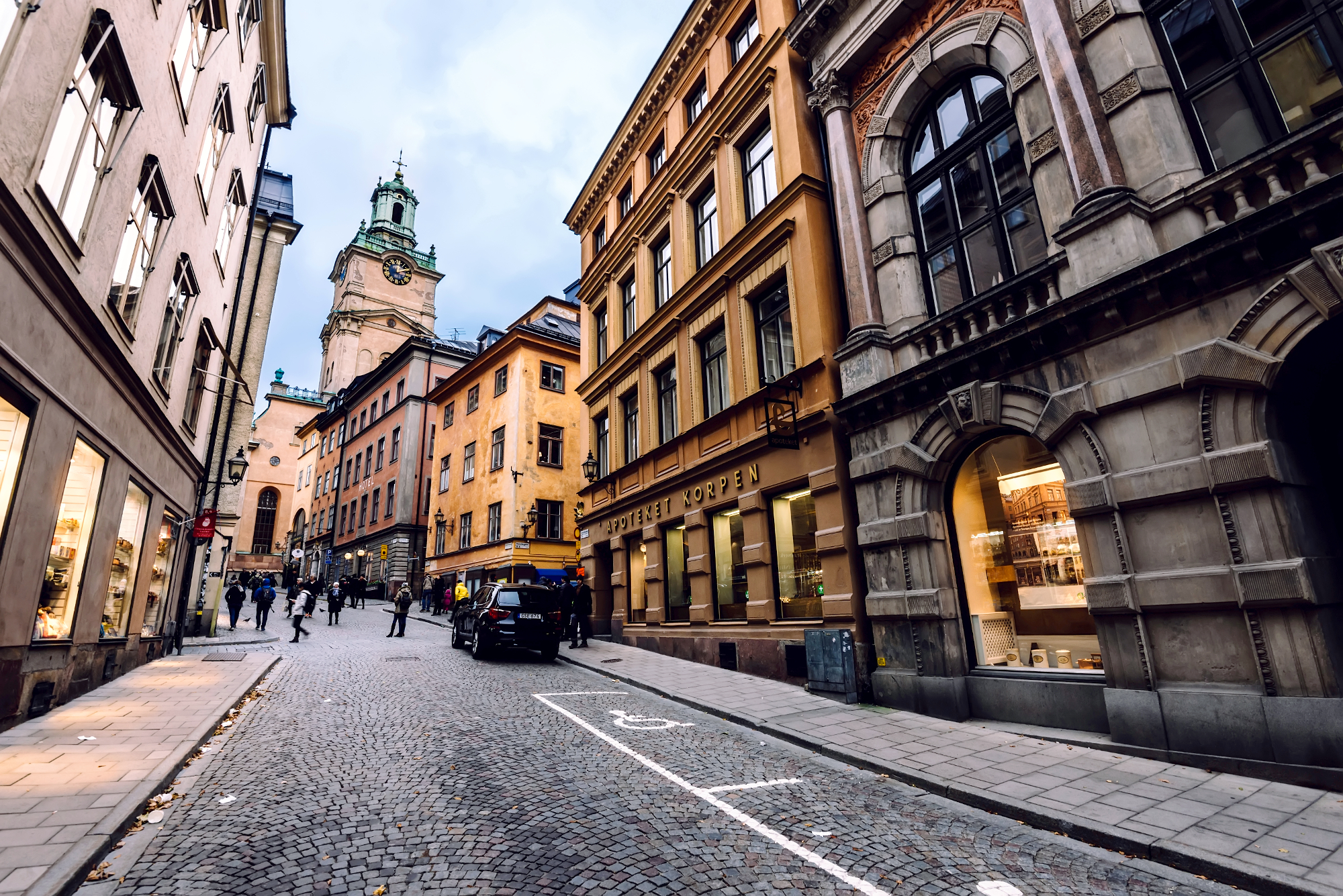 Swedental 2019